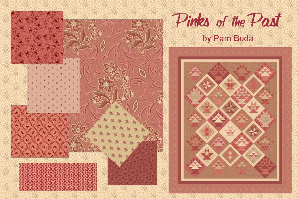 PINKS OF THE PAST