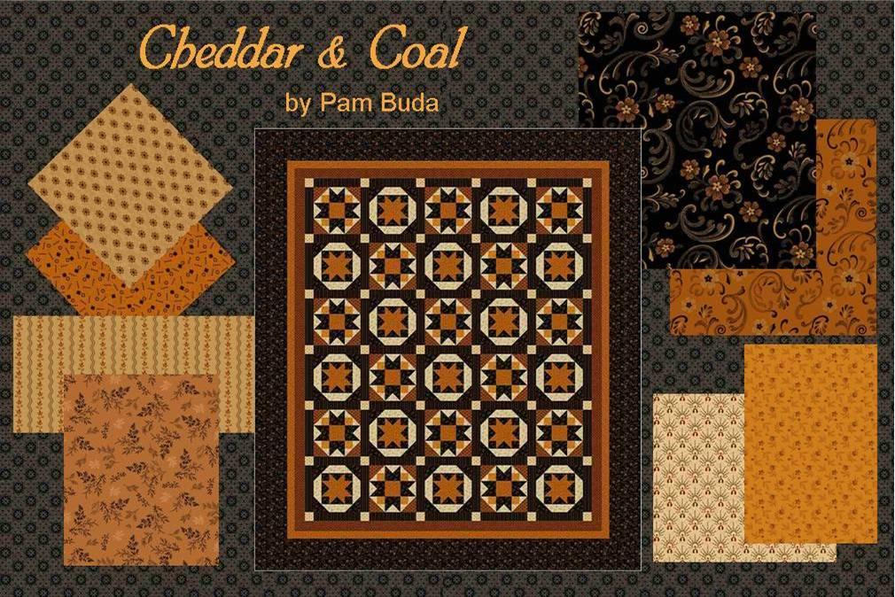 CHEDDAR & COAL